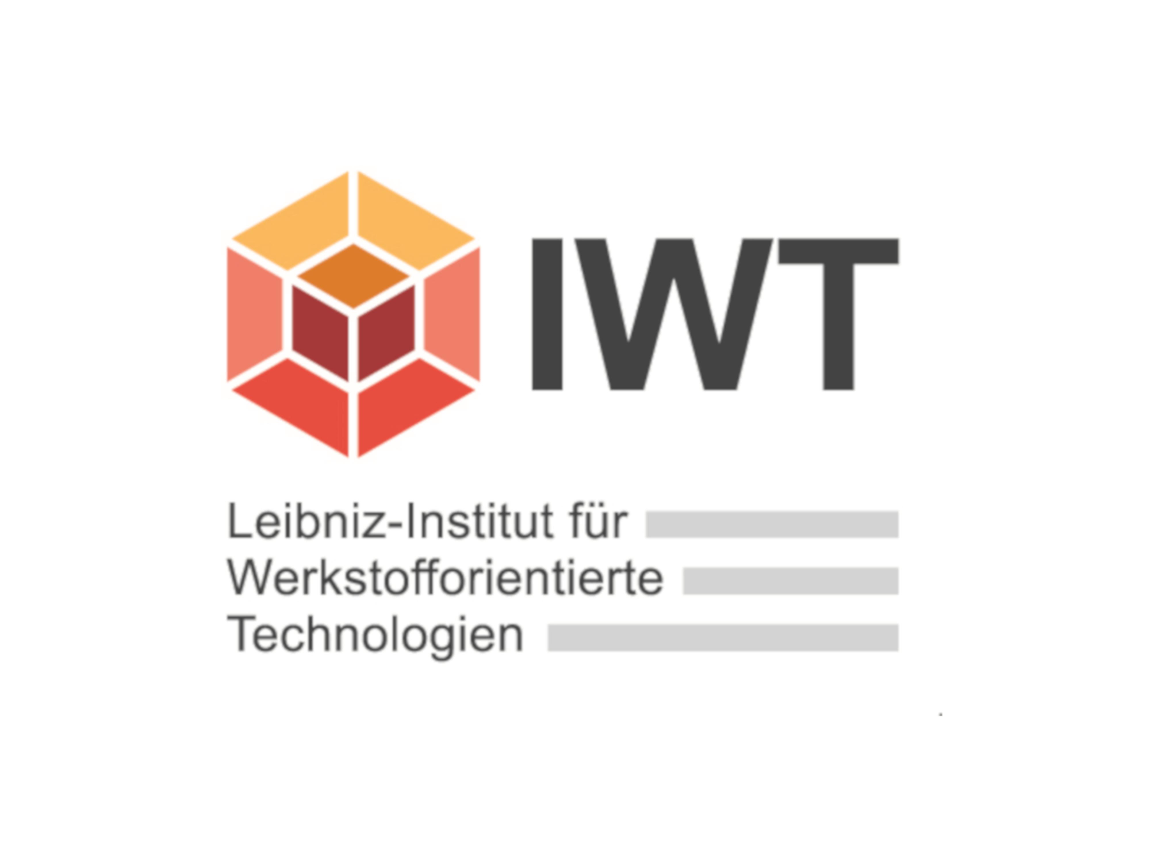 Leibniz-Institut für Werkstofforientierte Technologien – IWT