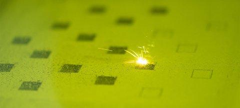 3D-Druck: Neue Anlagen für die Werkstoffanalytik gefördert